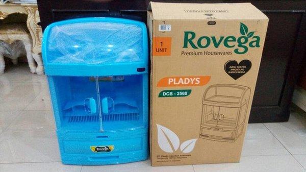 rak   tempat piring rovega pladys dcb 2568 Best Product