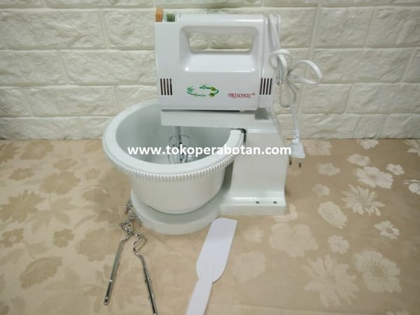 Sale Stand Mixer Trisonic