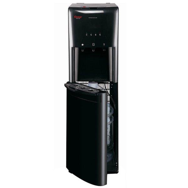 Cosmos Dispenser Galon Bawah Bottom 3 Kran Hot Cold Normal - CWD 7850