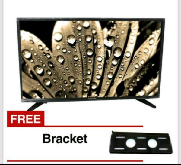 Led TV panasonic 32 inch D302 Gratis Braket LED
