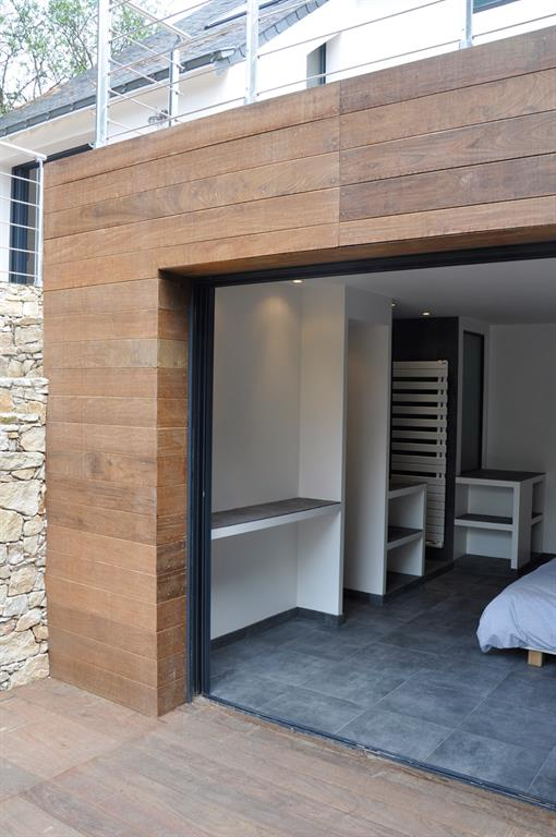 Avant Aprs Rnovation Dune Maison Des Annes 70 L