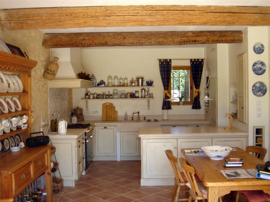 Plafond Poutres Apparentes Bois Simple Chambre Coucher