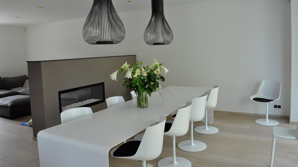 Table Et Chaise Pour Salle Manger Moderne