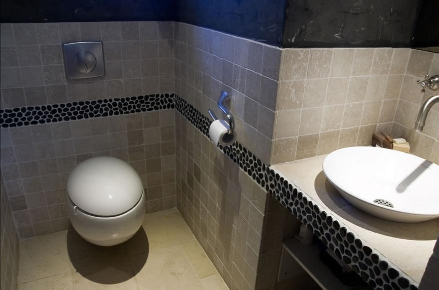 Toilettes Modernes Idee Deco Et Amenagement Toilettes Modernes Domozoom