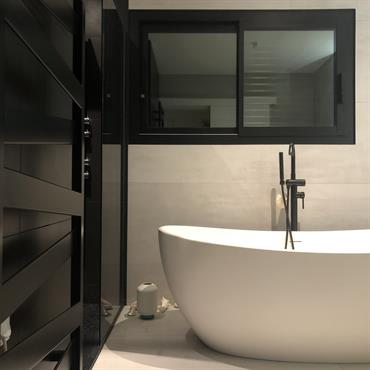 salle de bain moderne idees photos