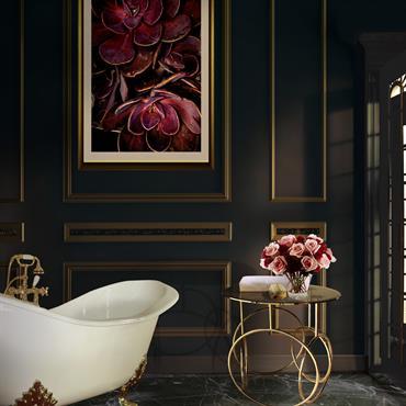 Salle De Bain Classique Idees Deco Pour Un Style Elegant Et Eternel Domozoom