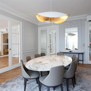 salle a manger idees decoration