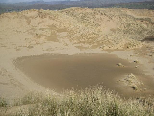 Slack Shell Island Sand Dunes 169 Tom Mccallister Cc By Sa