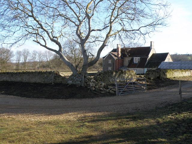 Farmhouse Conversions