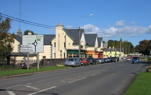 Ashford County Wicklow 169 Sarah777 Cc By Sa 2 0