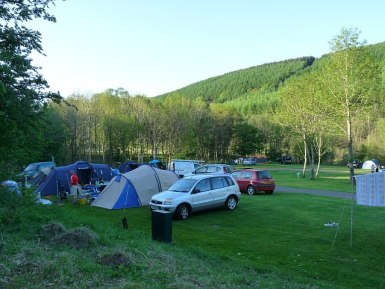 Image result for camping site