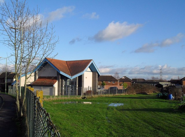 Image result for fleet meadow community hall