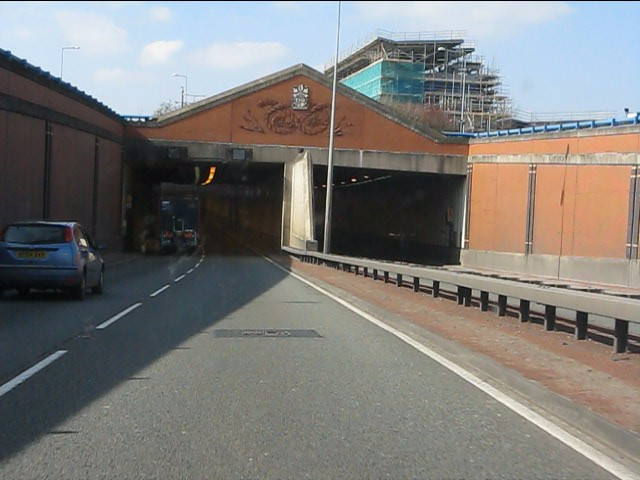 Image result for meir tunnel stoke