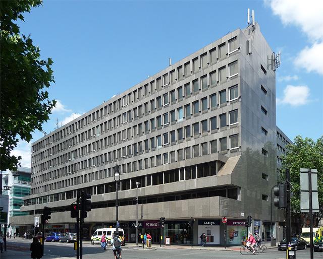 Furniture Tottenham Court Road