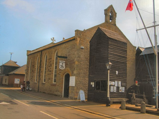 Hastings Fisherman S Museum 169 Paul Gillett Cc By Sa 2 0