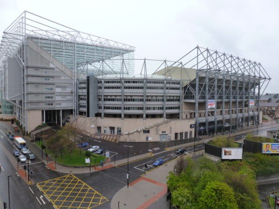 Image result for st james park