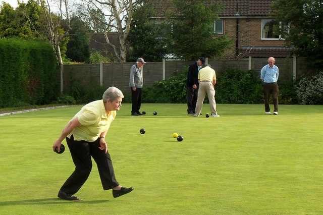 Heaton Victoria Bowling Club