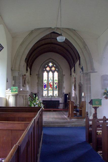 Church Of St James Sutton Cheney Christine Matthews Cc By Sa20 Geograph Britain And
