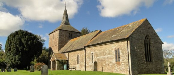 Edvin Ralph, Herefordshire Family History Guide