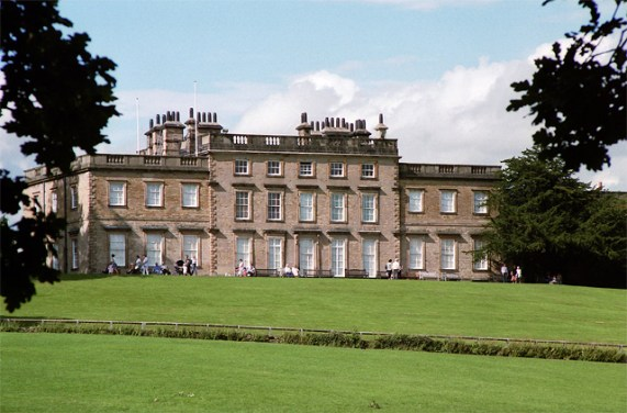 Cannon Hall, Cawthorne © Stephen Richards :: Geograph Britain and