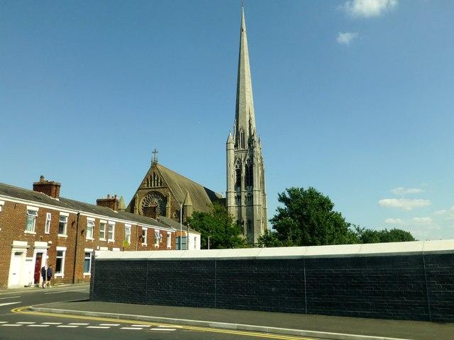 Church Of St Walburge Preston 169 Rude Health Cc By Sa 2 0