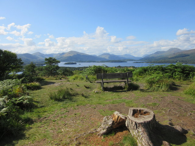 Image result for inchcailloch