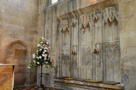 Winchcombe, St. Peter's Church: c14th © Michael Garlick