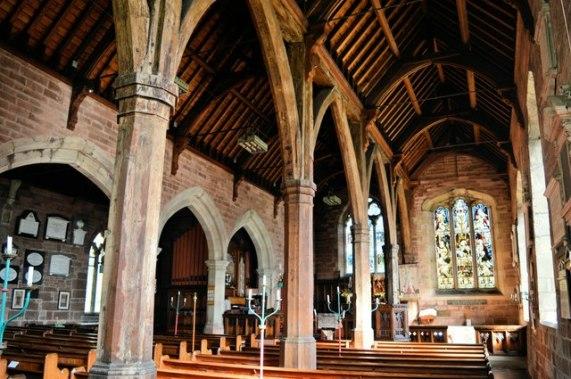 St Leonard, Ribbesford © Philip Pankhurst :: Geograph Britain and