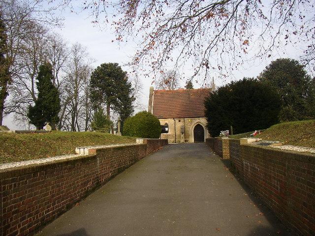 Local History Museum, Ash, Surrey © Humphrey Bolton :: Geograph
