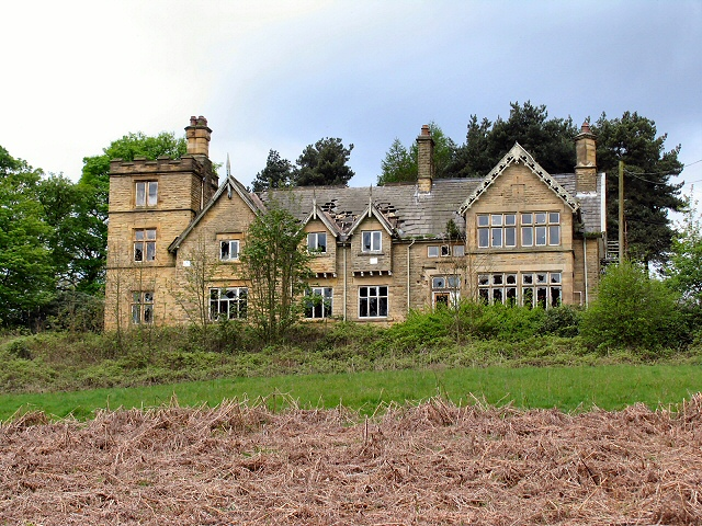 Image result for thornseat lodge