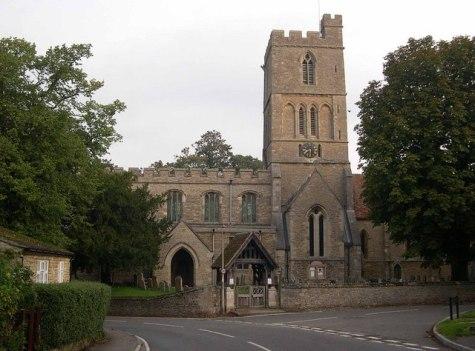 Felmersham Church 1 © Colin Mitchell cc-by-sa/2.0 :: Geograph