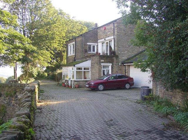 Boggart House, Ashday Lane, Southowram