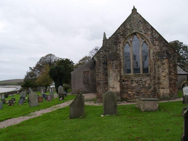 St. Cuthberts Church, Aldingham © Clive Nicholson :: Geograph