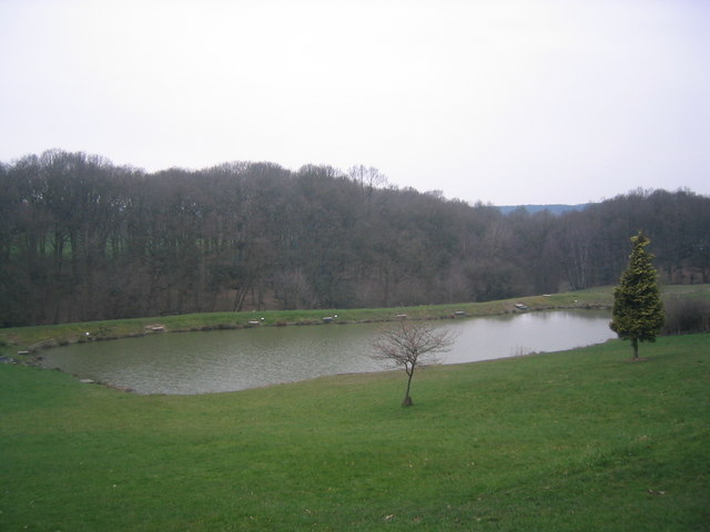 Stocked Fishing Ponds