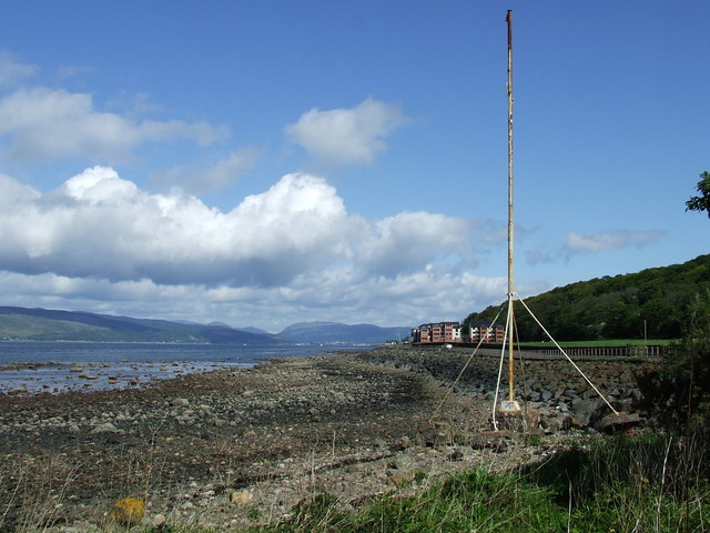 Skelmorlie Measured Mile
