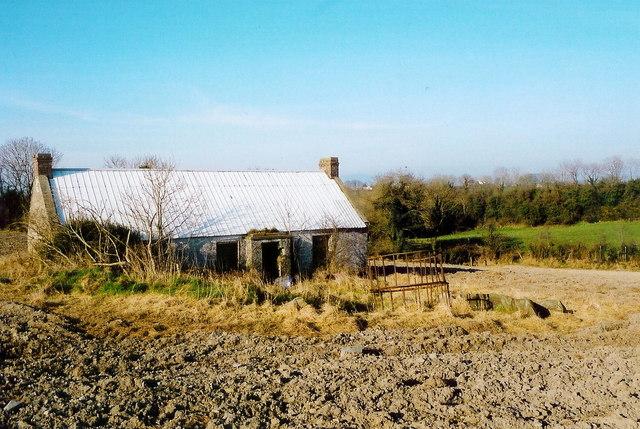 Inch Farmhouse