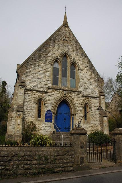 Bisley Methodist Church © Philip Halling cc-by-sa/2.0 :: Geograph