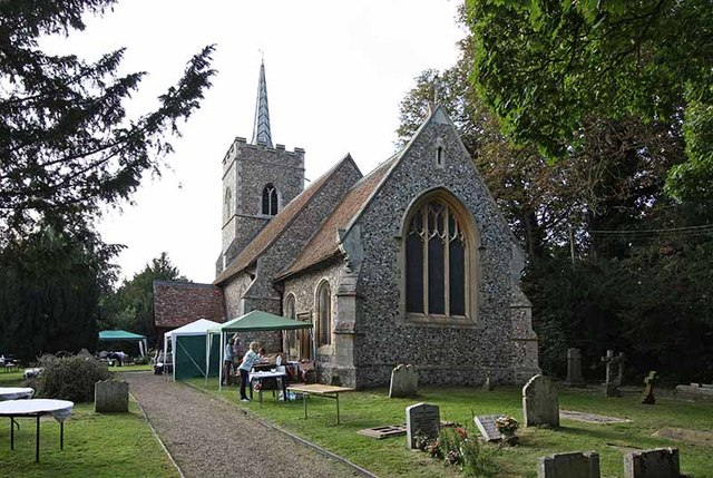 Image result for abbeSS RODING ESSEX