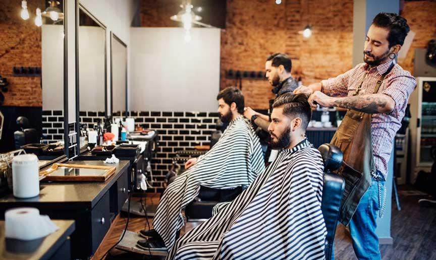 Beauty Salon Barber Insurance The Hartford