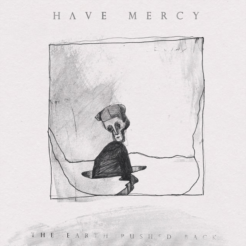 Have Mercy cover