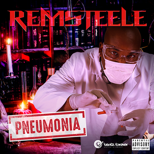 Rem Steele - Pneumonia