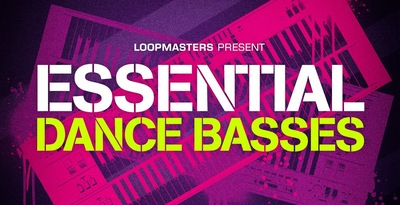 Essential Dance Basses