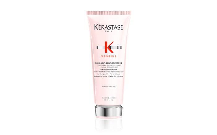 Укрепляющее молочко Renforçateur для ослабленных и склонных к выпадению волос, Genesis, Kérastase