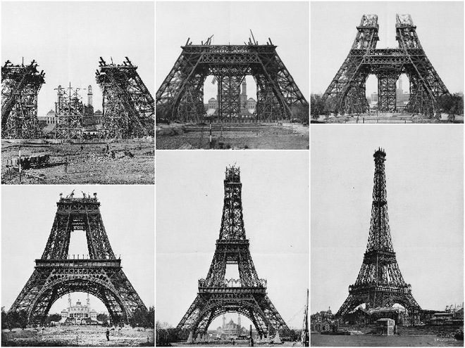 Интересные факты про Эйфелеву башню: сколько ее вес и цена за которую ее можно сдать на металл. История создания и высота Эйфелевой башни в Париже (в метрах). Каких цветов была Эйфелева башня и какого цвета изначально. Если сдать Эйфелеву башню на металл, сколько за нее можно выручить. Подборка интересных фактов про Эйфелеву башню: высота Эйфелевой башни в Париже в метрах, каких цветов была башня за историю своего существования и какого цвета изначально, а так же вес популярного памятника архитектуры
