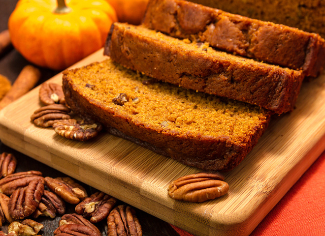 1a4798716778971132784453a9f86392 khleb v khlebopechke depositphotos 34105643 - Bread for bread: try baking with pumpkin