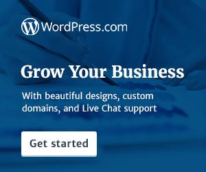 WordPress.com: Grow Your Business