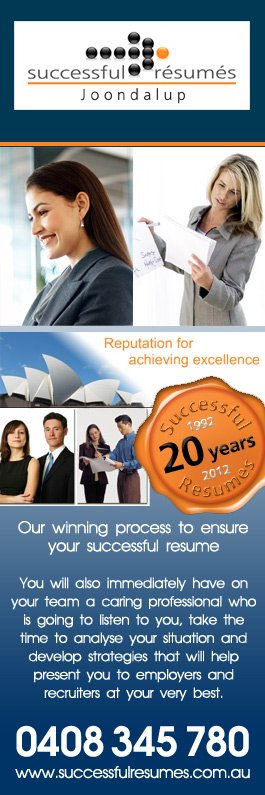 Cv writing services wellington