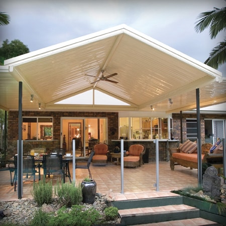 Stratco Patio Builders 11 Fitzgerald Rd Greenfields