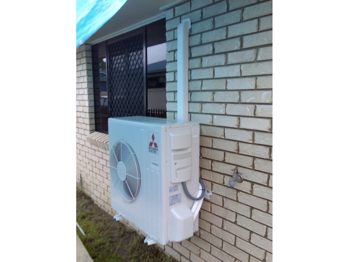 Home Air Conditioning Repairs Yeppoon