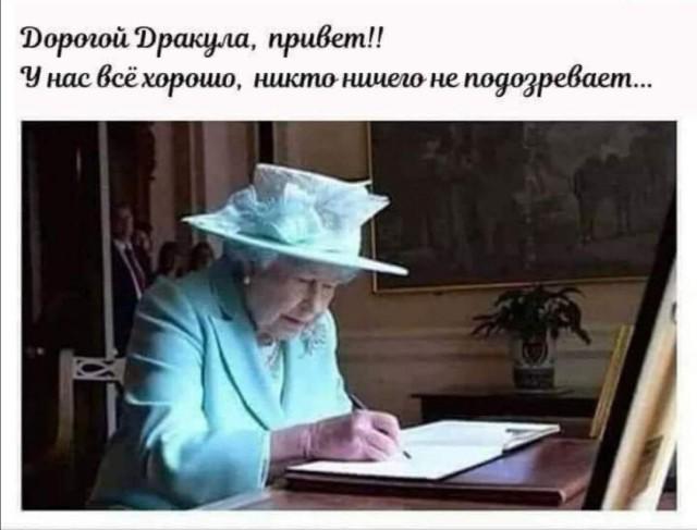Супруг Елизаветы II Принц Филипп скончался